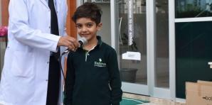 Demokrasi Bilinci Oluşturmak İçin Yapılan Okul Temsilciliği Seçimi