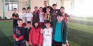 Futbol Kulübü